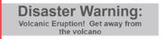 Warningve