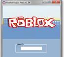 ROBLOX Generators
