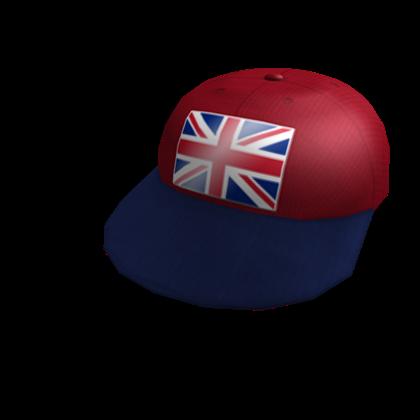File:United Kingdom Baseball Cap.png