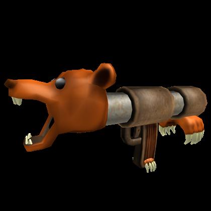 Catalog:Bear Mine Gun   ROBLOX Wikia   FANDOM powered by Wikia