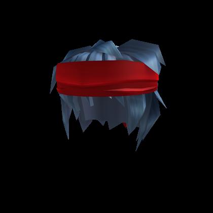 Catalog:Red Headbanded Warrior | ROBLOX Wikia | FANDOM ...