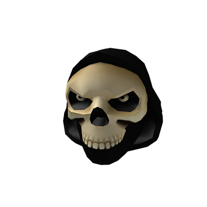 Catalog:Dark Skeleton Head | ROBLOX Wikia | Fandom powered ...