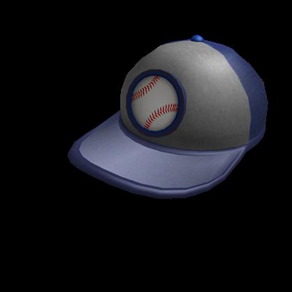 File:Generic Baseball Cap.png