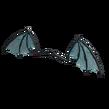 Korblox Ice Dragon Wings