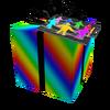 Opened Full Spectrum Gift of Groupmaster