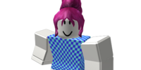 Roblox Girl