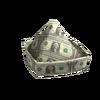 Paper Money Hat