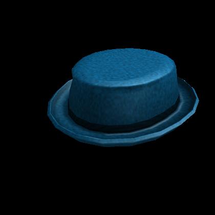 File:Azure Pork Pie Hat.png
