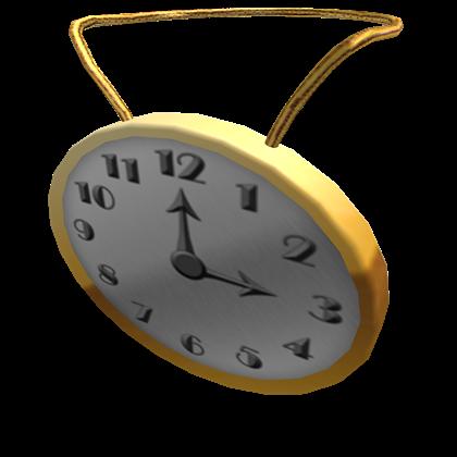 File:Bling Clock.png