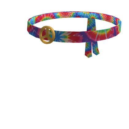 File:Peace Headband.png