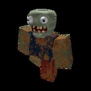Zombie Tower Brainz Zombie