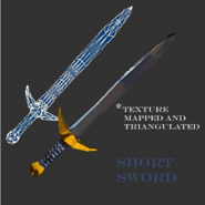 Roblox 2002 first sword model (published in January 19, 2002)