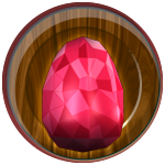 The Ruby Egg