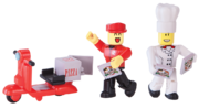 ROBLOX Toys Pizza