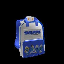 Smurf Backpack
