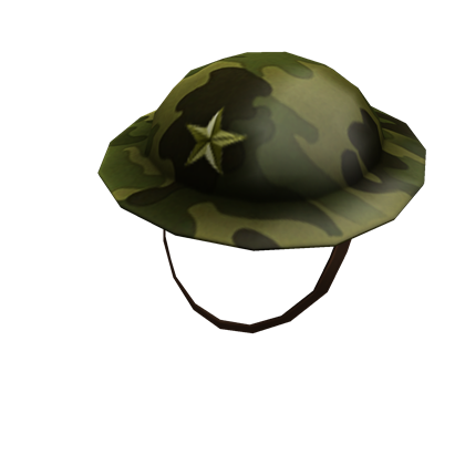 File:WWII General's Helmet (Limited Edition).png