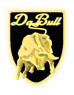 DaBull Logo
