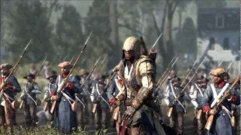Assassin's Creed 3 - Radioactive