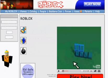 ROBLOX 2008 1
