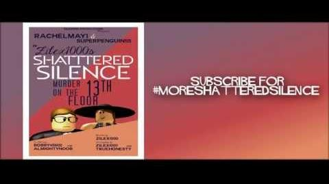 Shattered Silence Murder On The 13th Floor (2015) OFFICIAL TEASER 2 - 'Production Begins'