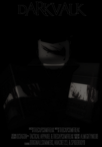 Darkvalk Poster