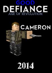 CameronCharacterPoster