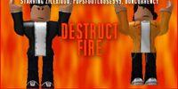 Destruct Fire
