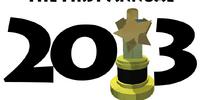 The Golden Noob Awards (2013)