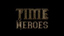 Time heroes logo