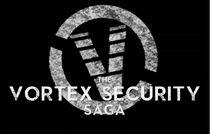 Vortex saga logo