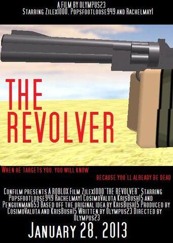 File:The Revolver Poster.jpg