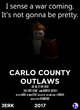 Carlo County Outlaws (Reboot)