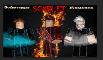 Scarlet Final