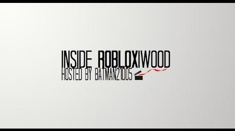 Inside ROBLOXiwood- S1EP1 Transparency