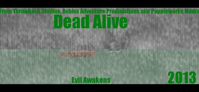 File:Dead Alive Reboot 2013 Poster.jpg