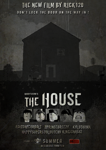 The House Reboot Poster