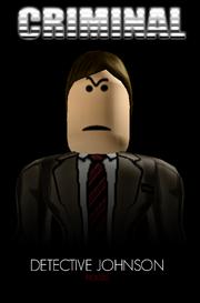 Detective Johnson