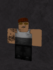 Punk Guy Nathaniel