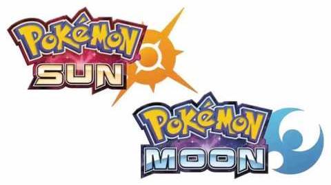 Po Town - Pokemon- Sun & Moon - Music Extended