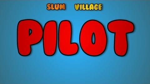 The Chronicles of Slum Village, Episode 1- Pilot