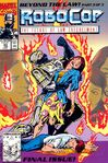 Beyond the Law (marvel comics)#Beyond the Law Part 3