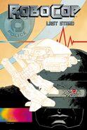 RoboCop: Last Stand 3