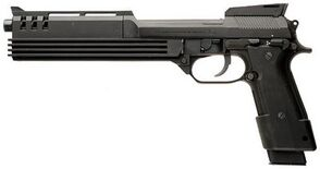 Beretta Auto 9