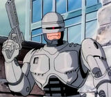 RoboCop (animated)