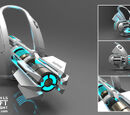 Plasma Launcher