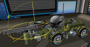 Robo sniper class