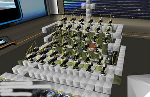 Robo gunbed class
