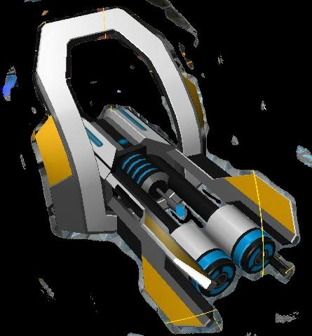 Plasma Launcher | Robocraft Wikia | FANDOM powered by Wikia