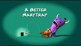 Marftrap Title Card