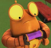 Finger trap